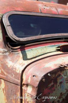 Rusty Hotrod - nlexposures.com
