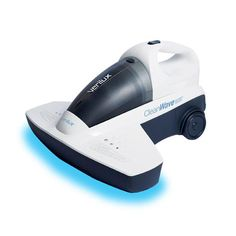 CleanWave Sanitizing Portable Vacuum
