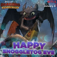 Wrap those gifts and start building the Snoggletog tree. It's almost time for the Snoggletog festivities!