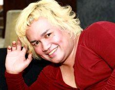 Mau tahu model rambut terkini seperti apa?, yuk simak model rambut Dibilang Homo, Ini dia Tanggapan Tata Liem!