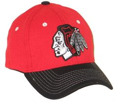 Chicago Blackhawks Hat