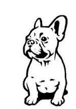 Resultado de imagem para bulldog frances dormindo vetor imagens