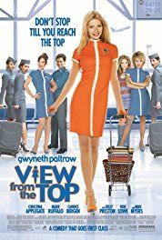 View from the Top (2003) Poster