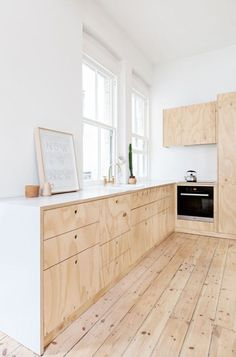 plywood-interiortrend-plywoodkitchen