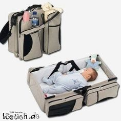 cool - even just to keep in the car for a portable diaper changing station (because you have to have a cuter bag to carry!)