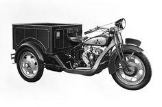Mazdago 1931