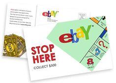 promoting ebay to sellers/entrepreneurs