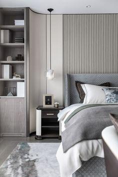 Vintage Bedroom    #VintageBedroom #GreenBedroom #ScandinavianBedroom