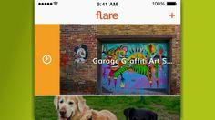 GoDaddyメs Flare App Gives Entrepreneurs Feedback on Business Ideas  http://relatednews.info/42-godaddys-flare-app-gives #entrepreneur #ukbusiness