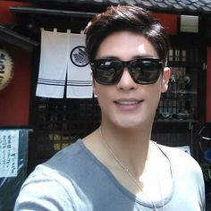 How are you today? #sunghoon