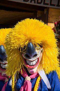 Basel, Switzerland, Halloween, Funny, Carnavals, Halloween Labels, Hilarious, Entertaining, Fun