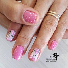 No hay ninguna descripción de la foto disponible. Mani Pedi, Manicure And Pedicure, Pedicures, Acrylic Nail Art, Dog Snacks, Spring Nails, Pretty Nails, Nail Art Designs, Finger