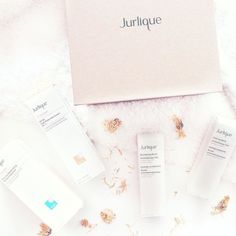 The lovely team @jurliqueuk sent me the most amazing care package for Australia and it arrived just in time! Definitely going to be putting these products through their paces these next couple of weeks!  - Have you tried any bits from @jurliqueuk? #bbloggers #beautyblog #beautyblogger #beauty #makeup #instabeauty #makeupaddict #flatlaylove #bloglove #thatsdarling #lbloggers #lifestyle #lifeblogger #simpleliving #nothingisordinary #flatlayoftheday #bloglife #makeupblogger #bloggersofinstagram…
