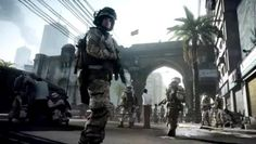 Battlefield 4 Beta has arrived but Battlefield 3 still has a long way to go, according to DICE, the game's developer, in a statement published for fans of Battlefield 3 Premium, Battlefield Bad Company 2, Battlefield Games, Plants Vs Zombies, Free Desktop Wallpaper, Cool Wallpaper, Hd Desktop, Wallpaper Downloads, Wallpapers
