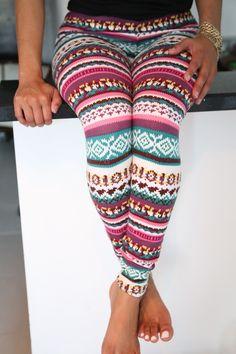 Klassy ♥ Kassy - Pink Slip leggings, $9.00 (http://klassykassy.com/product/pink-slip-leggings)