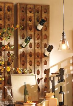 Awesome Wine Rack