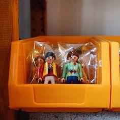 #playmobil #vintage #toy #플레이모빌 #원남동 #꿀 #아마도 #잡화점 #토이