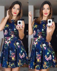 Sugarbird Mini Skirts, My Style, Casual, Blue, Dresses, Fashion, Vestidos, Moda, Fashion Styles