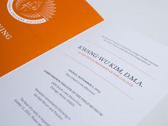 inauguration invitations - Google Search