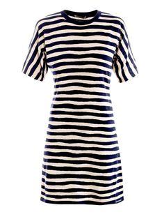 Balenciaga #stripes