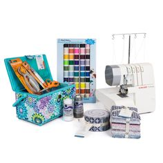 8c0d5f513a5 National Sewing Month Giveaway - WIN Big From