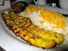 The Recipeless Cook: Chicken Kabab Koobideh (Iranian Chicken Kebabs)