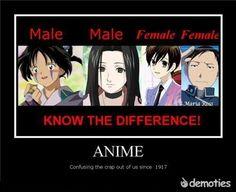 Anime Demotivational Posters | Anime Demotivational poster Anime Demotivational poster