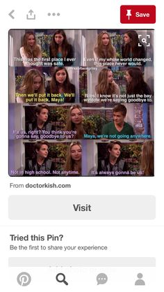 Boy Meets Girl, Girl Meets World, Funny Disney, Disney Memes, Funny Things, Random Things, Cute Homecoming Proposals, Words Hurt Quotes, Disney Channel