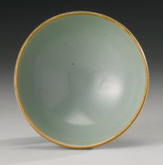 A SMALL 'LONGQUAN' CELADON-GLAZED BOWL<br>SONG DYNASTY | Lot | Sotheby's