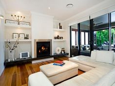 Living room ideas - Find living room ideas with photos of living rooms