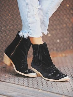 Free People Barbary Boot