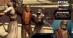 Star Wars: KotR Retro [Re]View