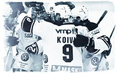 HC TPS - Wikipedia (Turku's hockey team)