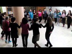 Συρτός Χανιώτικος - YouTube Character Shoes, Dance Shoes, Youtube, Sports, Fashion, Greece, Music, Dancing Shoes, Hs Sports