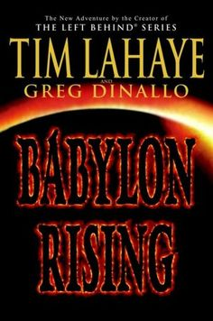 Babylon Rising....The Entire Series