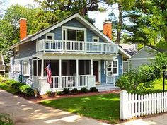 Chalet Style Cottage on the Hill!Vacation Rental in Saugatuck / Douglas from @homeaway! #vacation #rental #travel #homeaway