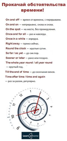 Russian phrases about time. English Idioms, English Phrases, English Words, English Lessons, English Grammar, English Language, Better English, English Time, English Fun