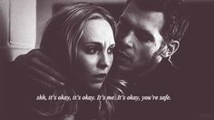 Plus, there's the fact that he's usually only nice to one person, and her name is Caroline. | 22 Reasons Why Klaus Is An Undeniably Hot Sociopath