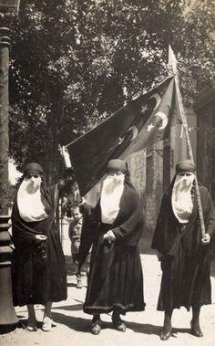 Turkey Kahire, 1919