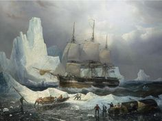 Ship from lost Franklin expedition found in Arctic, Harper announces