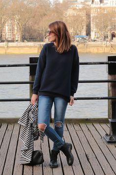 Look Comparte Mi Moda, Your Life Style Magazine