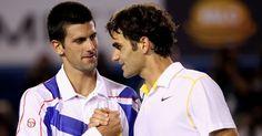 Voir Federer Djokovic streaming Paris Masters 2013 (Live) - http://www.actusports.fr/75642/federer-djokovic-streaming-paris/