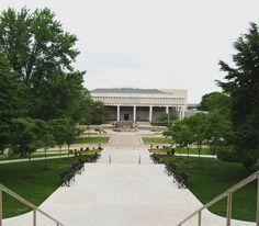 It's been a very quiet week on campus. Hope you're enjoying summer break so far, Redhawks! #summerbreak #SEMO