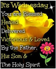 It's Wednesday You Are Blessed good morning wednesday hump day wednesday quotes… Wednesday Morning Greetings, Wednesday Morning Quotes, Wednesday Prayer, Happy Tuesday Morning, Wednesday Hump Day, Happy Tuesday Quotes, Good Morning Quotes, Blessed Wednesday, Night Quotes