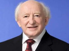 President of Ireland Michael D. Higgins goes off on a Tea Bagger! Words can not describe how amazing this is! You MUST take 5 minutes of your life to listen....if the President of Ireland can be this passionate - why can't we??? Absolutely Brilliant.
