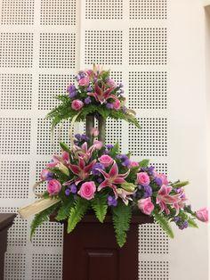 500 Church Flower Arrangements Ideas In 2020 Church Flower Arrangements Flower Arrangements Arrangement