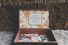 Livre d'or - Cartes Postales