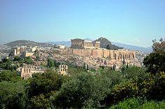 πίσω στα παλιά : Είσαι παλιός, γκάγκαρος Αθηναίος