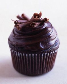 Devil's Food Cupcakes Recipe