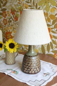 Soholm table lamp
